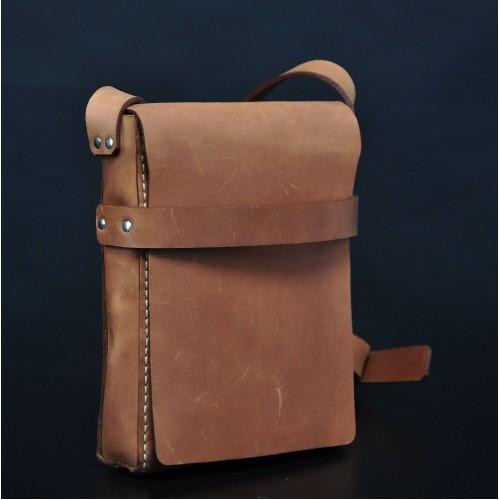 Ankh-Morpork mail bag