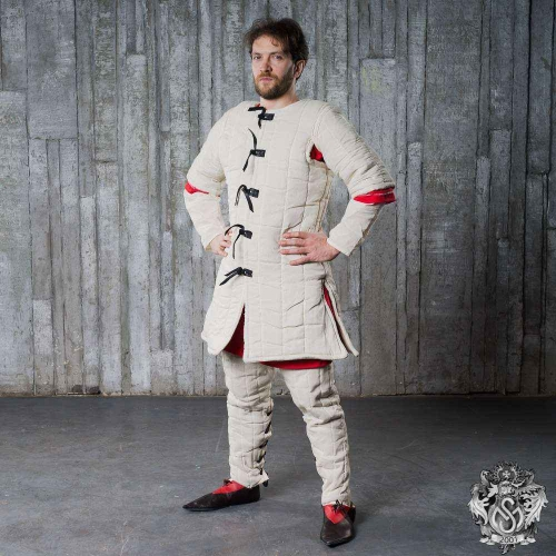 Viking Gambeson Light version
