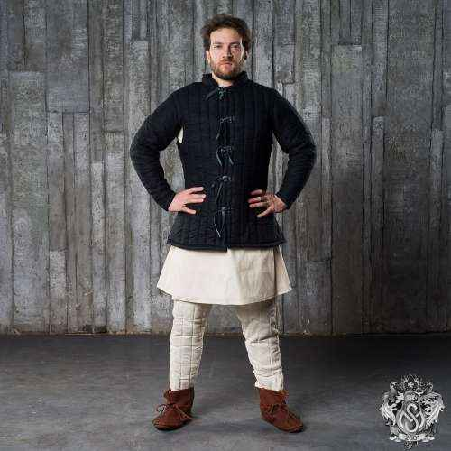 Medieval Gambeson Of 11th-15th Centuries